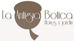 Antigua botica