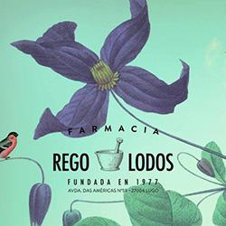 FARMACIA REGO LODOS