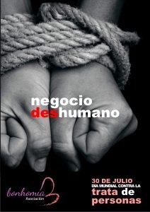 Colaborador@s Proyecto Negocio DEShumano