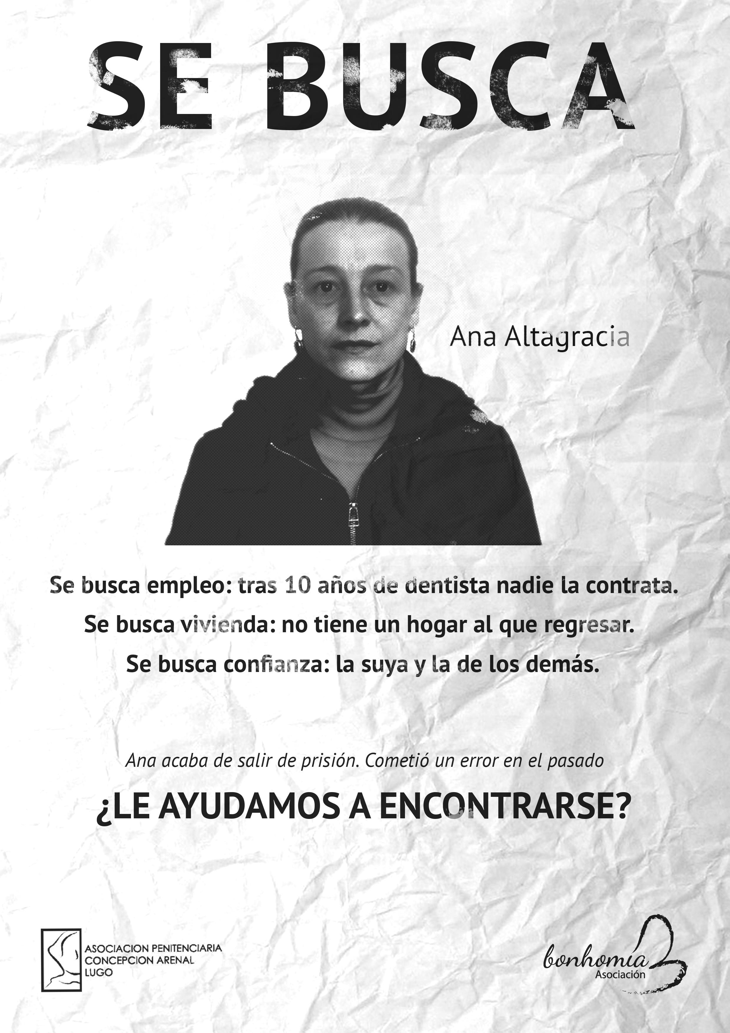 Se Busca Ana