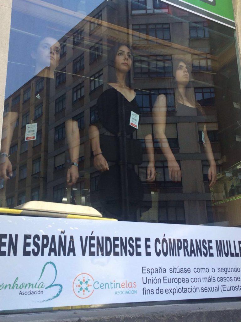 Negocio DEShumano Santiago
